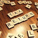 確定申告の国税還付金が振り込まれました