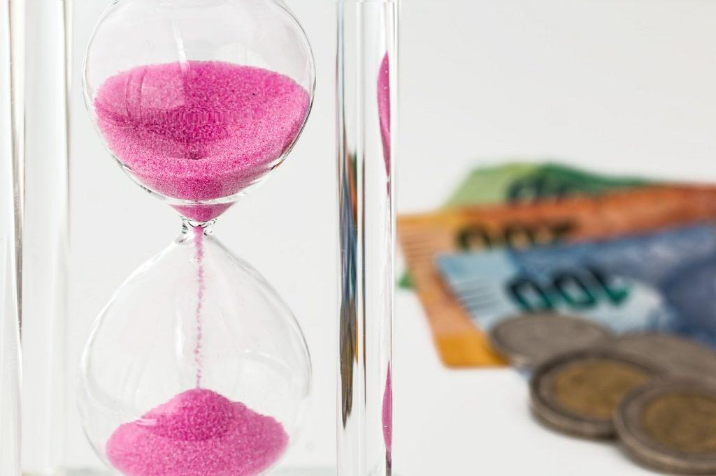 最近の乱高下で投資成績が大幅マイナス。目減りする繰上返済資金