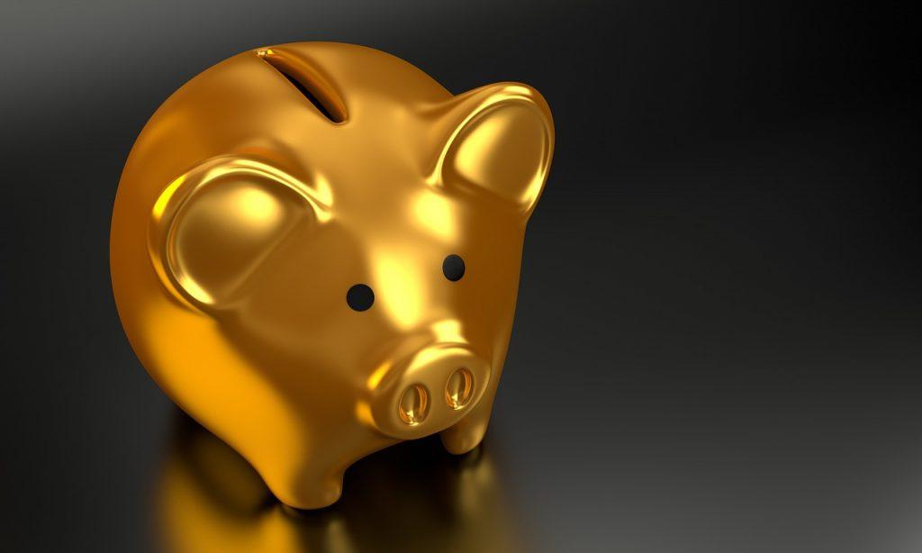 小5息子の資産運用は定期預金です。住信SBIネット銀行の6ヶ月定期が満期