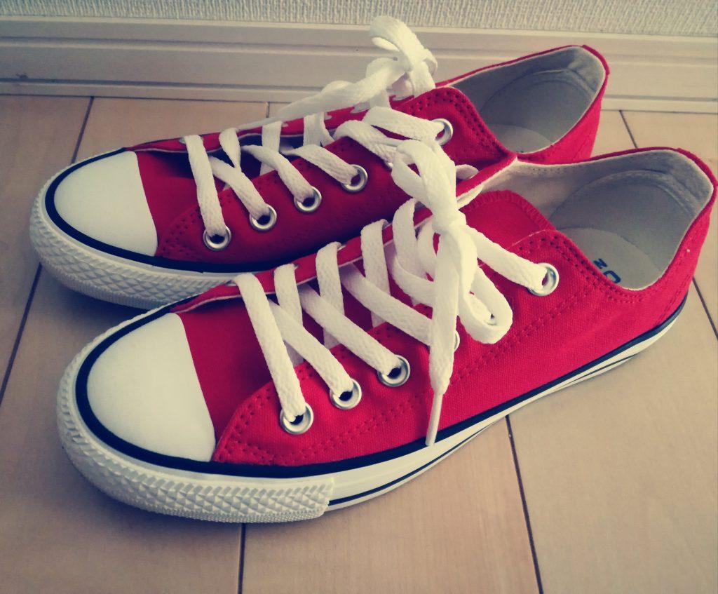 ジーフット(2686)の株主優待券でASBEEで子どもの靴を購入!ちょうどセールでお得に買うことができました!