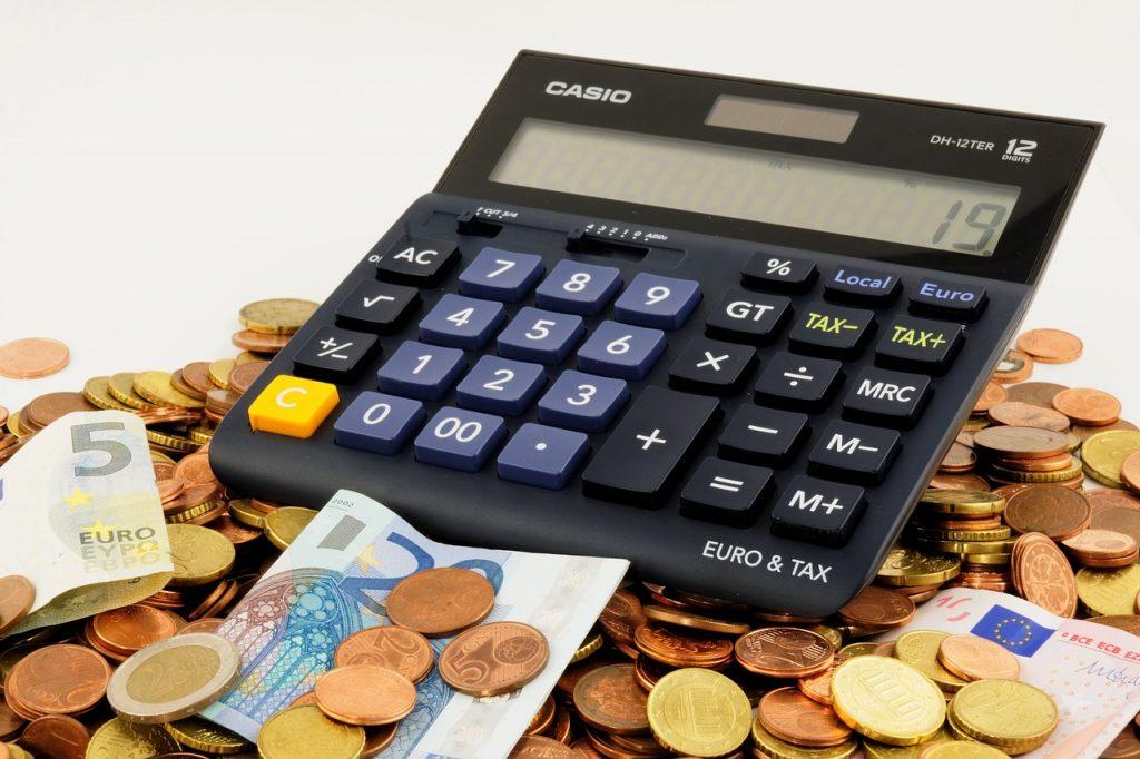 我が家の2017年にもらった配当金の総額。配当金は給料に次ぐ収入の柱になるか?