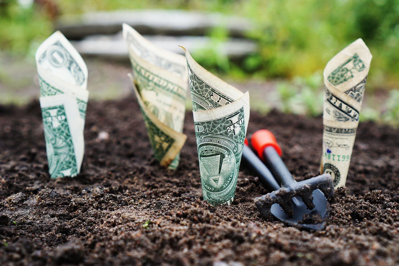 4ヶ月連続の下落がついにストップ!9月の住宅ローン繰上返済資金での投資成績