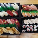 回転寿司の海鮮三崎港で吉野家ホールディングス(9861)の株主優待券を使い切りました!
