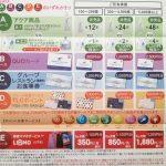 格安スマホサービス「LIBMO」の割引に!TOKAIホールディングス(3167)から株主優待案内が到着!