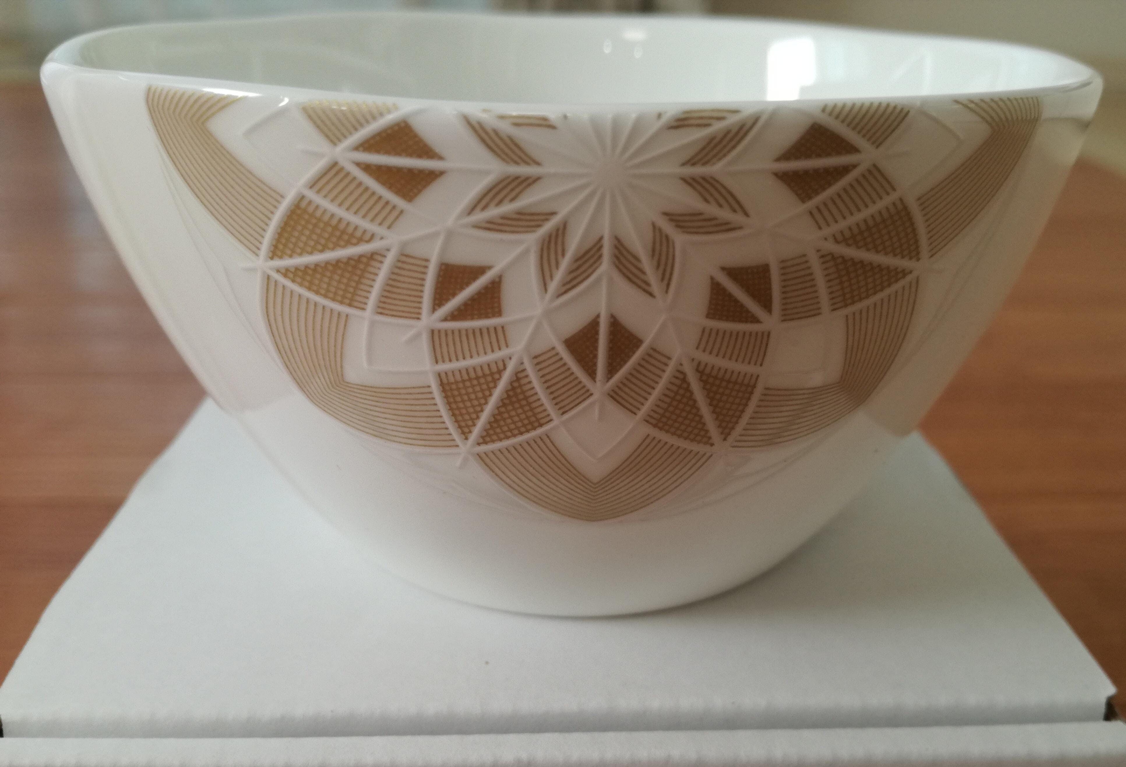 2万円台で買える三谷産業(8285)から株主優待のニッコー陶磁器製品が到着!