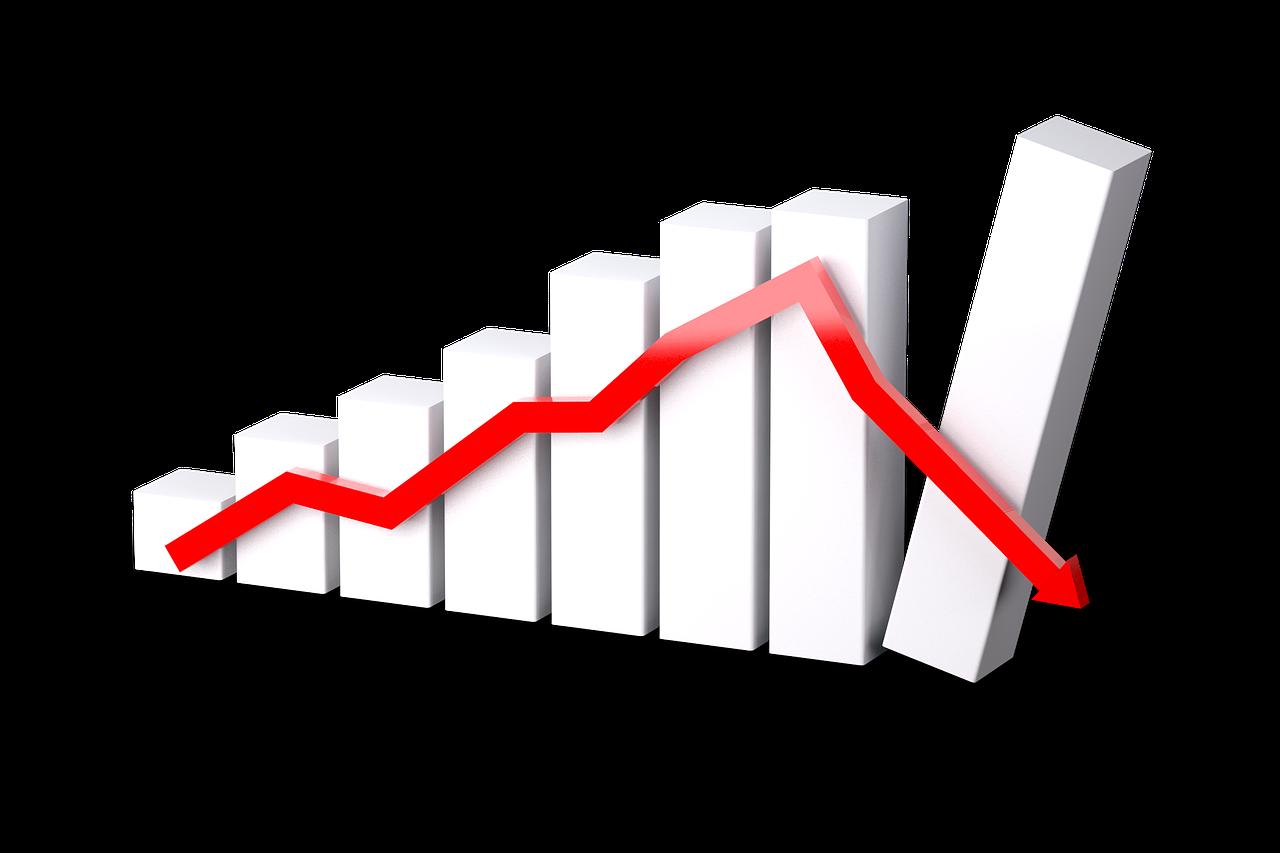 ダウ2日連続で大暴落で日経平均も大暴落でも、2月の住宅ローン返済はやってきます!