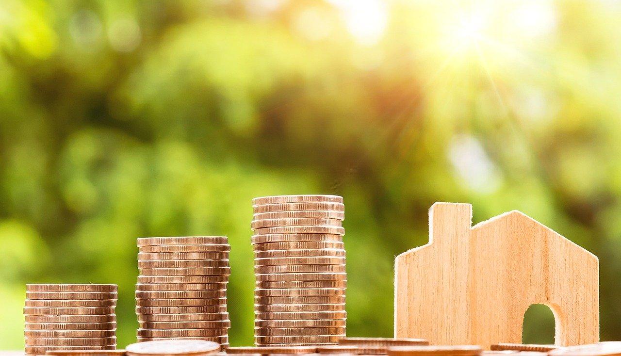 住宅ローンの繰上返済資金で投資!2週連続高で前週比+41万円 2018年以来の1,100万円台まであと少し!