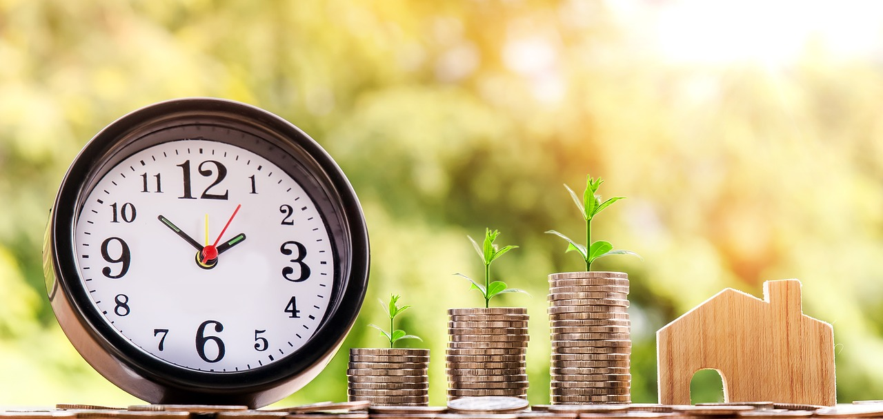 住宅ローンの繰上返済資金で投資!2021年5月はセルインメイを跳ね除け、前月比+27万で再上昇です!